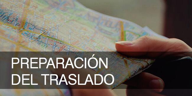 preparación del traslado relocation-to-barcelona
